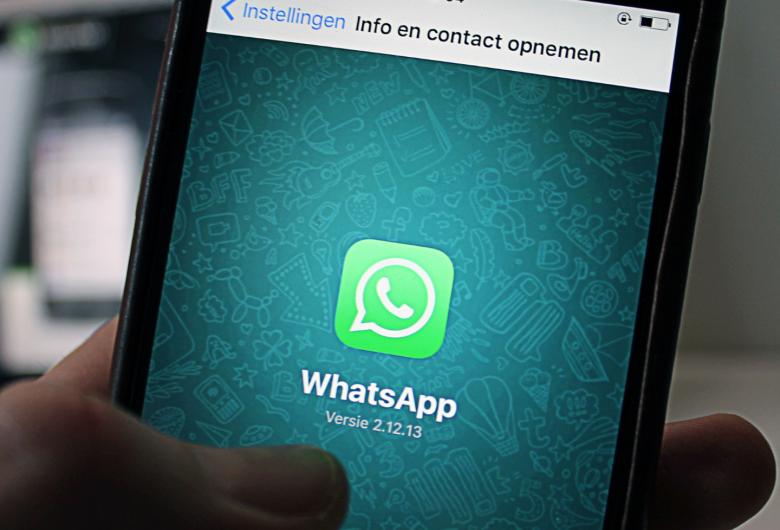 Dicas e cuidados para que você não tenha seu WhatsApp clonado