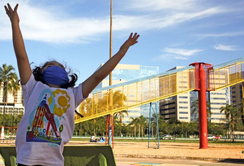 Dia das Crianças: o que elas esperam do futuro pós-pandemia