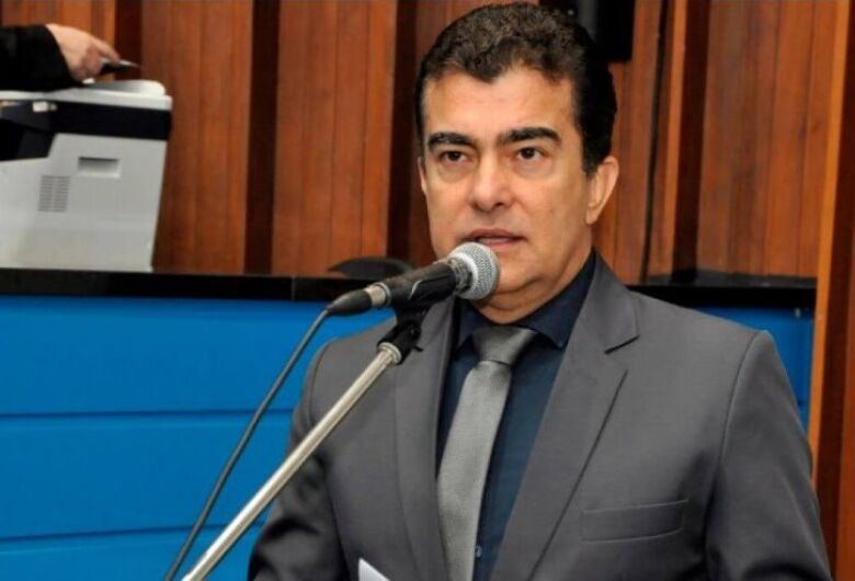 Lei de Marçal Filho combate crime Stalking em MS