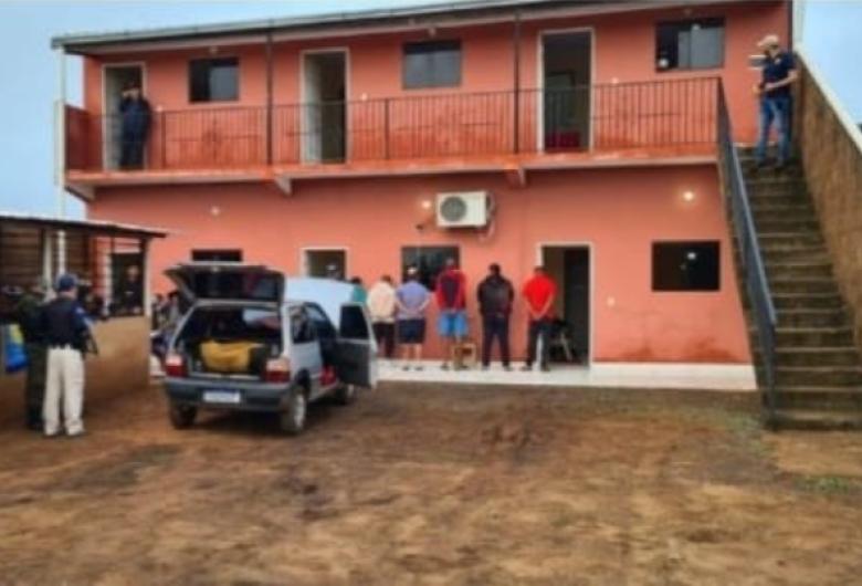 Brasileiros são presos suspeitos de participação em chacina em Pedro Juan Caballero