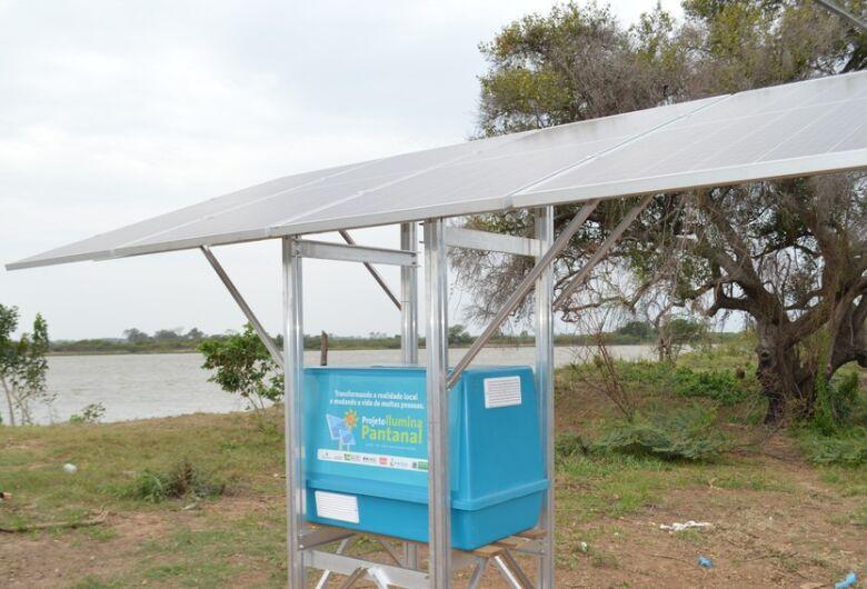 Projeto para levar energia elétrica ao Pantanal é indicado a prêmio mundial de inovação