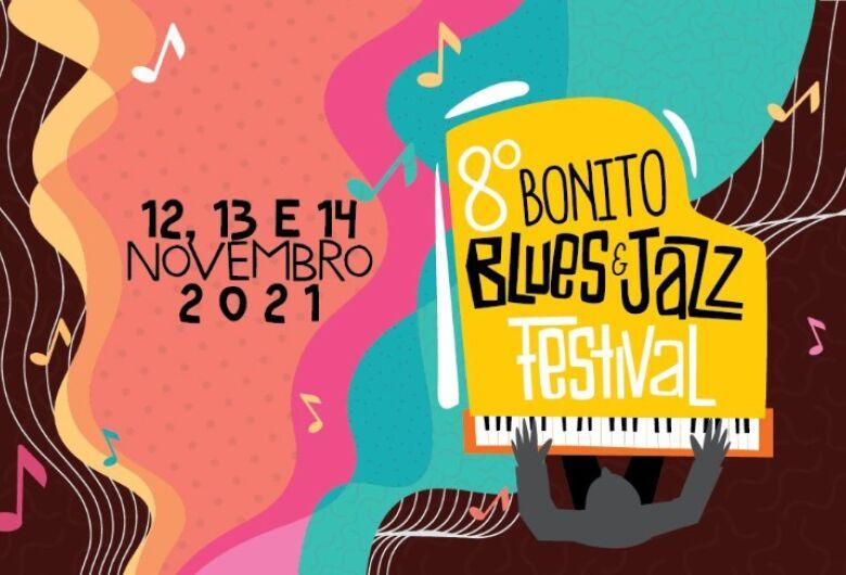 8° Bonito Blues e Jazz Festival confirma artistas de Dourados e Caarapó