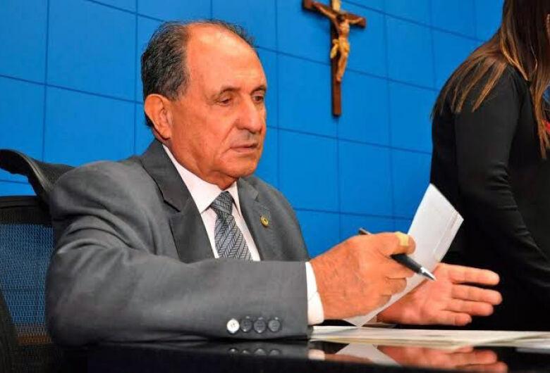 Zé Teixeira pede para governo anistiar dívidas de IPVA de motocicletas