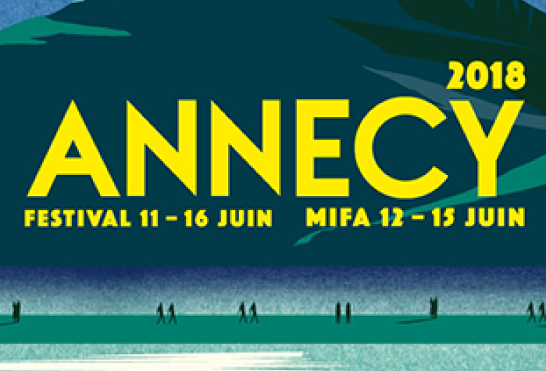 Festival terá oito animações brasileiras