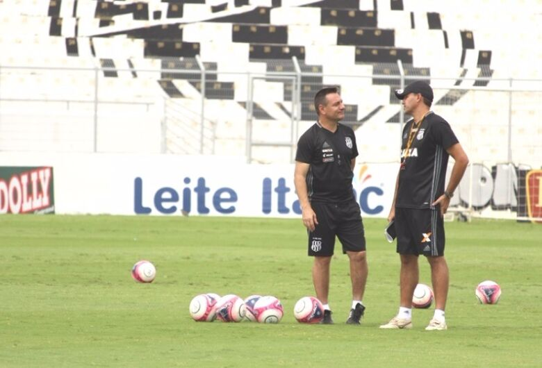 Jogo isolado fecha a sétima rodada do Brasileirão Série B