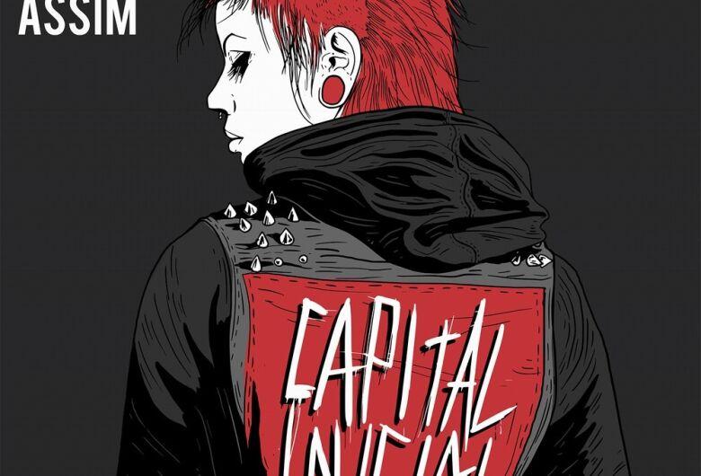 Capital Inicial lança novo álbum