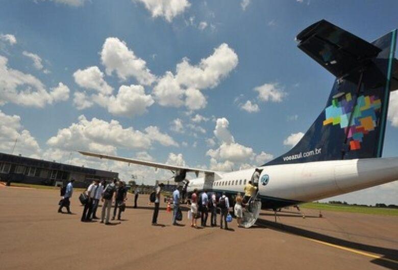 Aeroporto de Dourados terá investimentos de R$ 32 milhões ainda em 2018