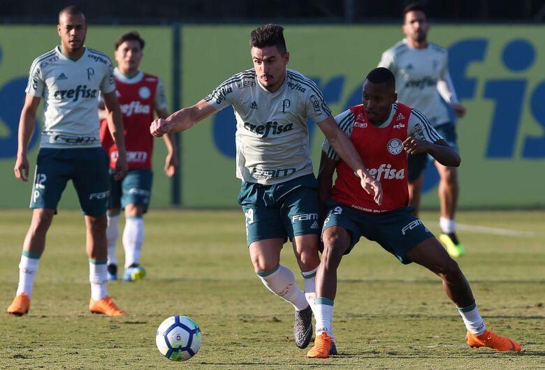 Palmeiras fará excursão à América Central durante a Copa