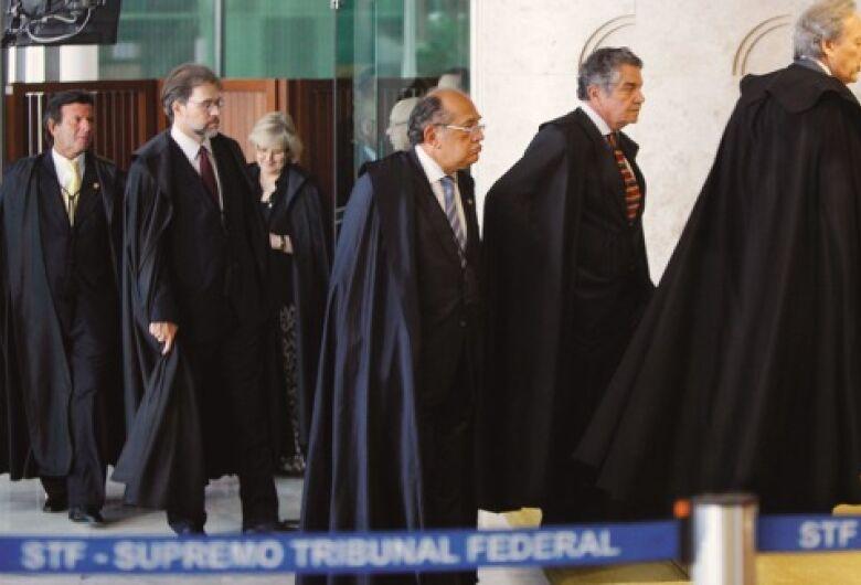 STF levou 1.183 dias até primeira condenação na Lava Jato
