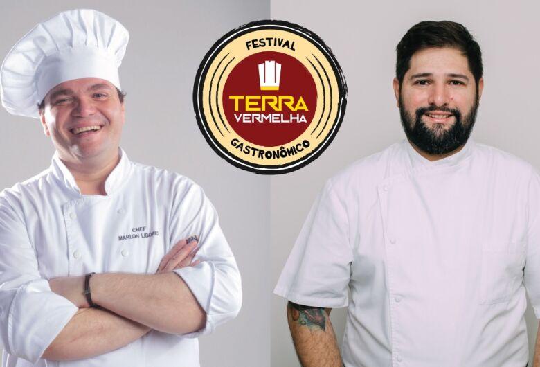 Festival Gastronômico Terra Vermelha traz história da culinária brasileira a Dourados