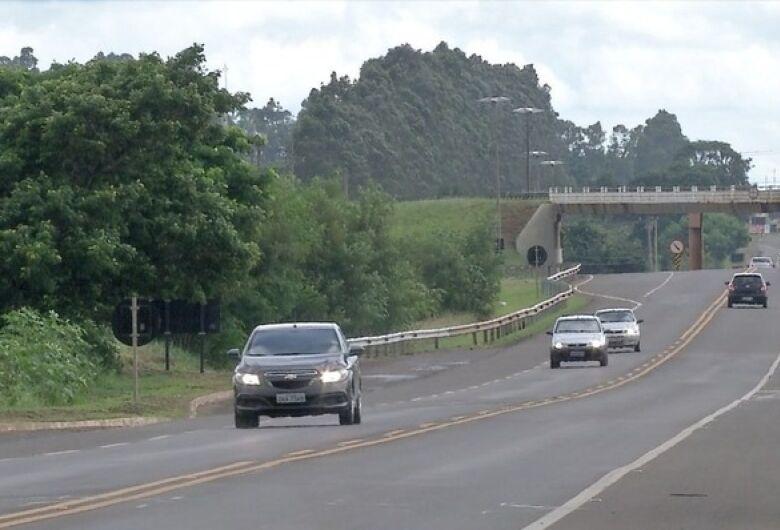 Rodovias federais não têm mais pontos de concentração de caminhoneiros