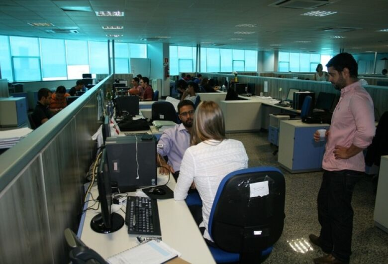 Governo flexibiliza expediente de servidores durante a Copa do Mundo