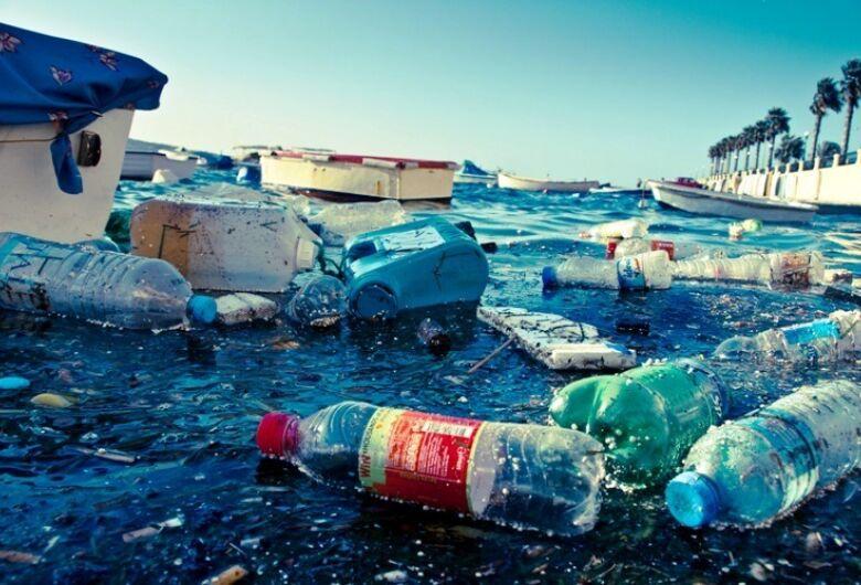 No dia Mundial do Meio Ambiente, ONU alerta para o perigo da poluição plástica
