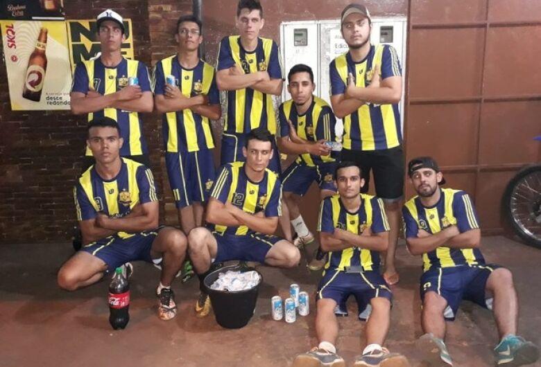 Líder e vice-líder duelam nesta terça-feira pela Liga Futsal Dourados