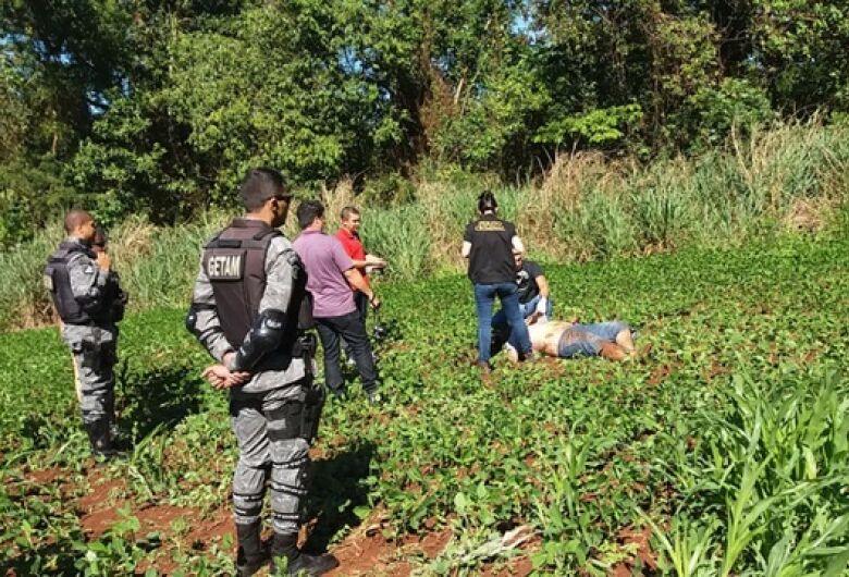 MS lidera crescimento de mortes violentas e de mulheres no País