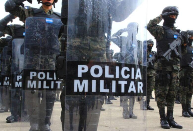 Justiça suspende concursos para Polícia Militar e Corpo de Bombeiros em MS