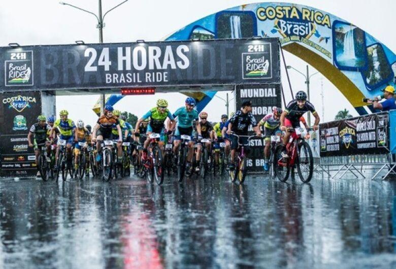 Costa Rica recebe prova preparatória para o Mundial de MTB