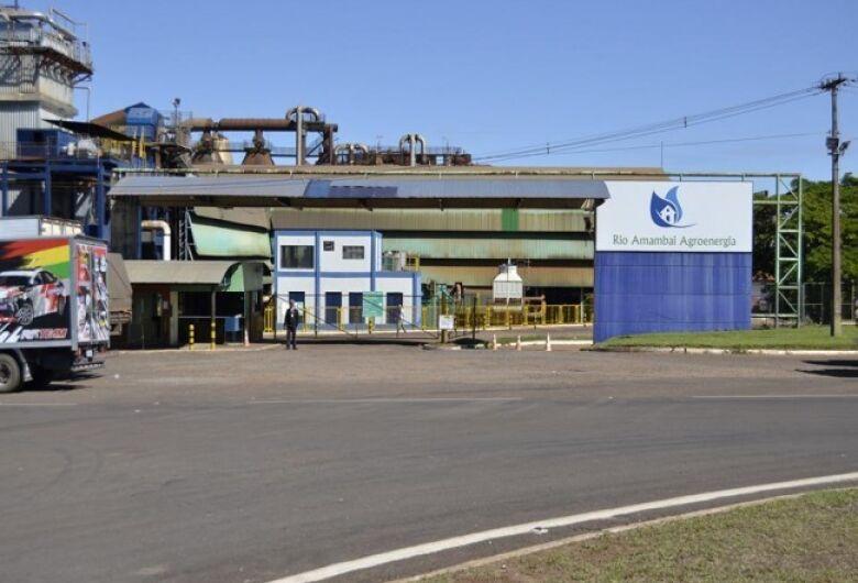 Usina Sucroenergética retoma atividades e gera mais de mil empregos em Naviraí