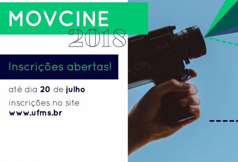 Curso de extensão em cinema da UFMS  abre inscrições