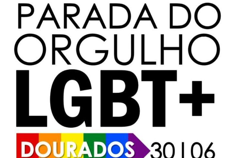 Mês do Orgulho LGBT+ movimenta Dourados