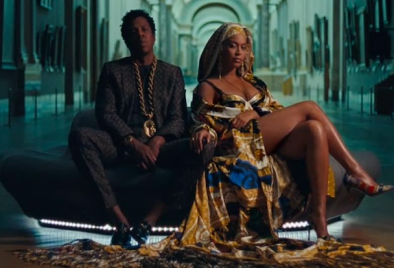 """Beyoncé e Jay-Z liberam """"Everything is Love"""" em todas plataformas de streaming"""