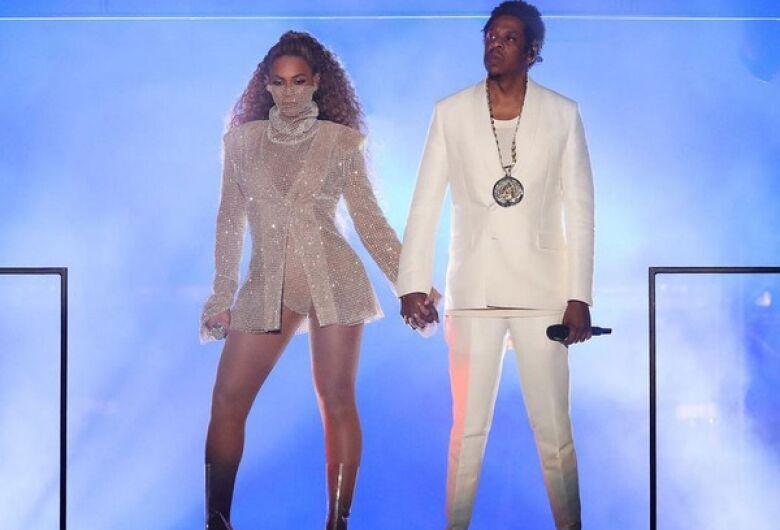 Beyoncé e Jay-Z celebram casamento e negritude em álbum-surpresa