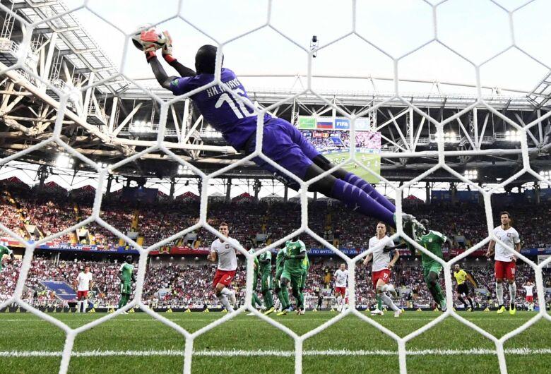 Senegal retorna à Copa após 16 anos com vitória sobre a Polônia