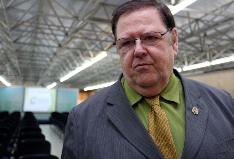 Ex-juiz Ailton Stropa morre em São Paulo