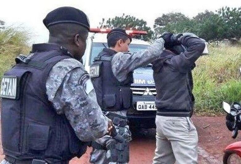 Polícia Militar de Dourados registrou 25 atendimentos nas últimas 24 horas