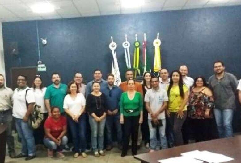 Fomento dos destinos turísticos é principal objetivo da criação da Associação Pantanal-Bonito