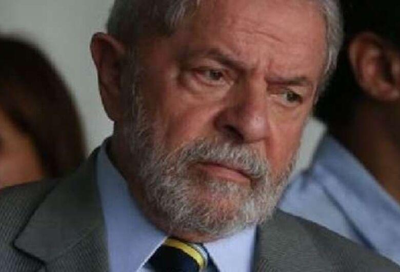 Lula pede liberdade à Segunda Turma do STF