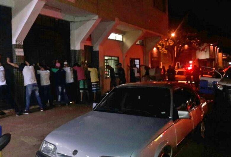 27 atendimentos movimentaram a Polícia Militar nas últimas 24 horas em Dourados