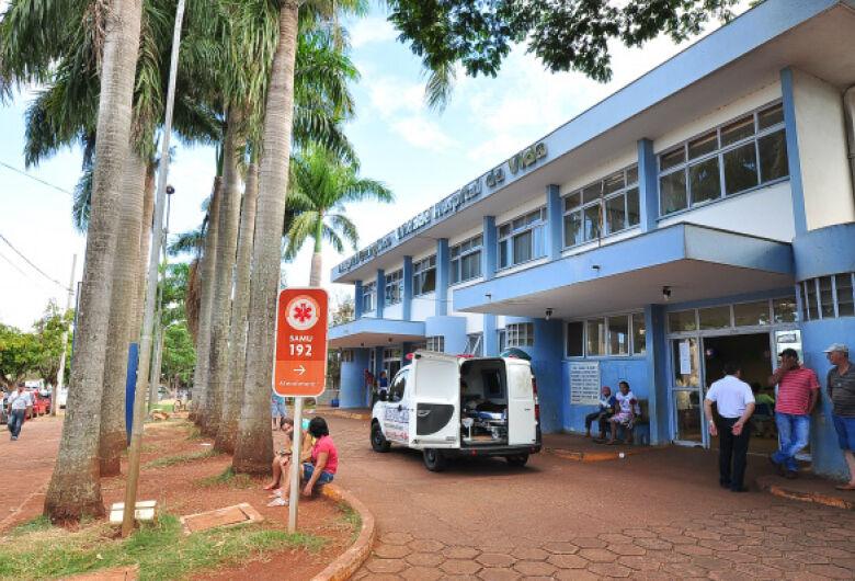 Se passando por enfermeiros, dupla entra no Hospital da Vida e resgasta detento