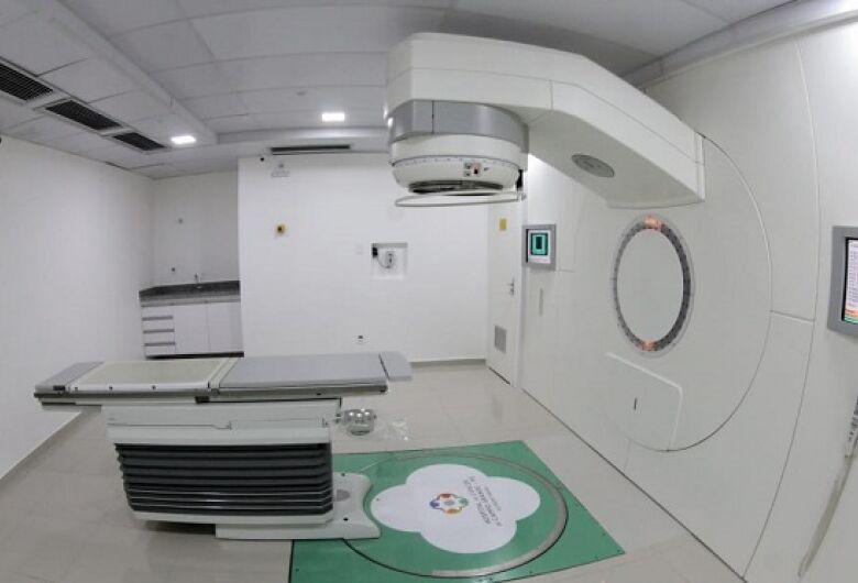 Com novos aceleradores lineares, Mato Grosso do Sul será autossuficiente no tratamento de radioterapia