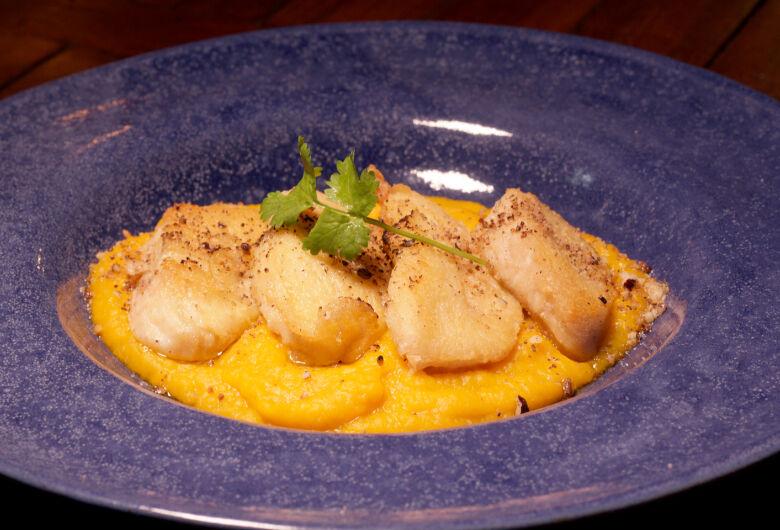 Cozinha show é novidade na 2ª Mostra Gastronômica do FIB
