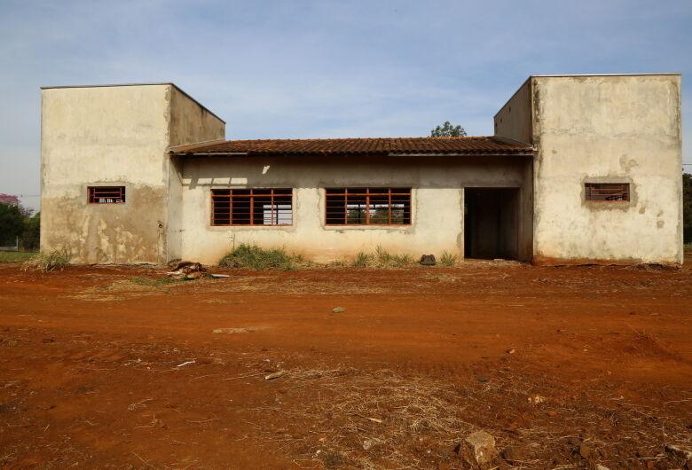 Caixa autoriza retomada das obras no Centro Social do Estrela Guassu