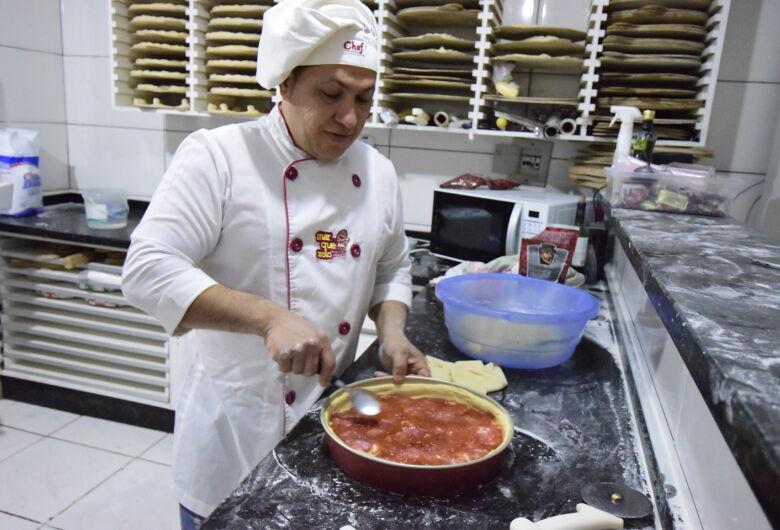Paixão e inovação celebram o Dia da Pizza em Dourados