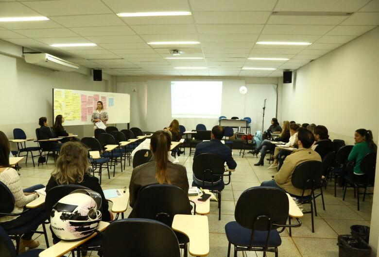 Dourados inicia discussão para criação do Plano de Educação Permanente em Saúde
