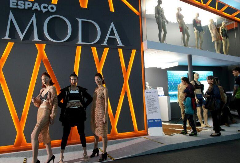Com Indústria 4.0, fábricas inteligentes vão melhorar competitividade no setor da moda