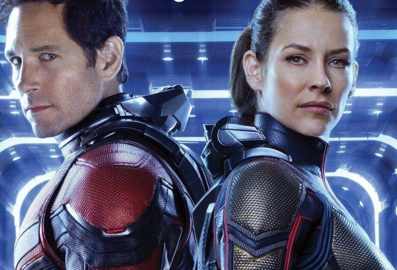Heroína Vespa se une a universo da Marvel em novo filme