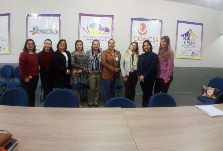 Coordenadoria da Mulher de Dourados já prepara o 'Agosto Lilás'