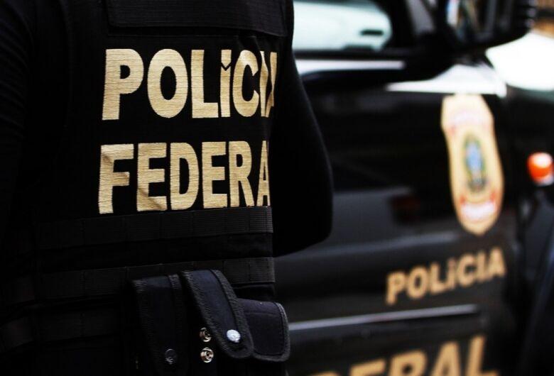 Operação da PF combate fraudes no Ministério do Trabalho