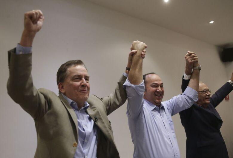 PSC lança Paulo Rabello como candidato à presidência