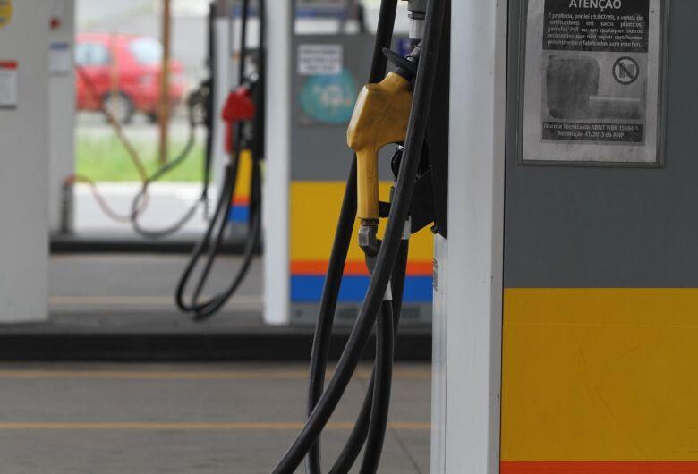 Gasolina tem uma pequena queda no preço em julho, aponta Procon de Dourados
