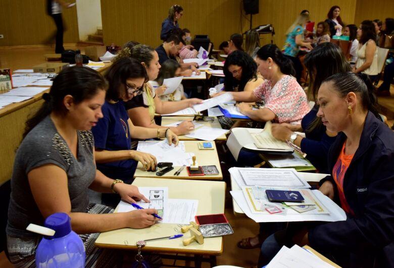 Titulação de professores é principal avanço das metas do Plano Municipal de Educação