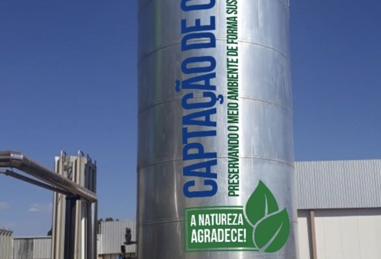 Indústria campograndense de cerveja e refrigerantes investe pesado a favor do meio ambiente