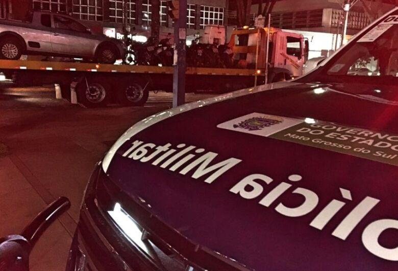 Polícia Militar de Dourados fez mais de 22 mil abordagens no primeiro semestre