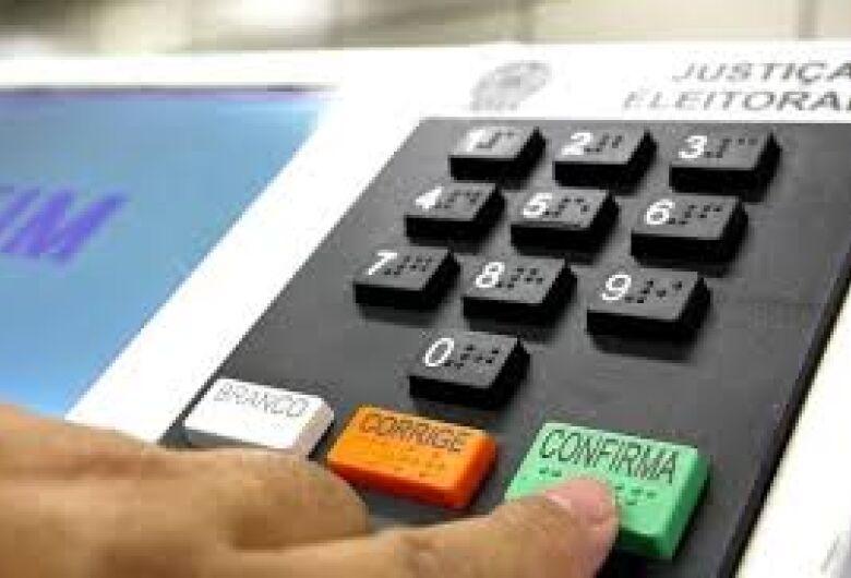 Dourados tem pelo menos 13 candidatos à deputado federal e 18 a estadual divididos entre 13 partidos