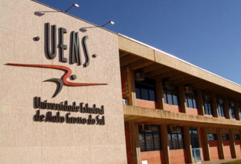 Uems está com inscrições abertas para 11 vagas de professor