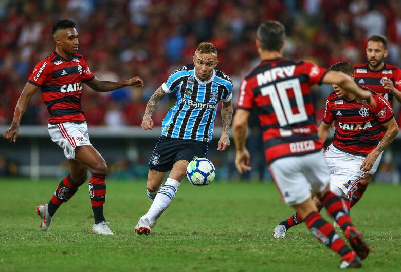 Corinthians, Fla e Cruzeiro estão nas semifinais da Copa do Brasil